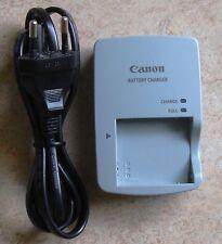 Original Ladegerät Charger CB-2LYE für Canon Akku NB-6L IXUS 105 95 85 200 210
