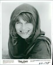 1983 Actress Julie Christie in Heat and Dust Original News Service Photo
