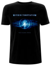 Within Temptation 'Silent Force' T-Shirt - NEW & OFFICIAL!