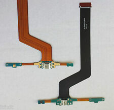 Samsung Galaxy Note 10.1 SM-P600  SM-P605 USB Charging Port Connector Flex