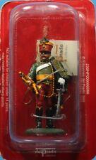 Del Prado Tin toy soldiers 1/32 SNP066 Trumpeter, Austrian Hussars, 1805