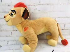 Disney The Lion Guard Kion 24-Inch Jumbo Plush