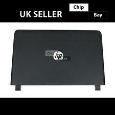 HP 15-AB SERIES LAPTOP 15.6 SCREEN LID TOP PLASTIC BLACK EAX1500408