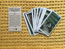 More details for wills air raid precautions  12 cards partial set