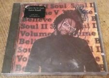 Soul 2 Soul - volume 5 : believe (CD 1995)