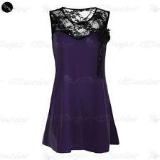 Vestiti da donna corsetto senza maniche taglia M