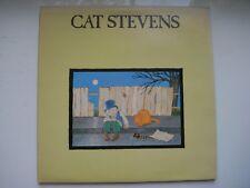 CAT STEVENS TEASER & THE FIRECAT VINYL RECORD LP ILPS9154 GATEFOLD NEAR MINT