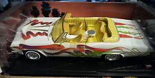 HOT WHEELS 1965 65 CHEVY IMPALA LOWRIDER  1:18 SCALE NOS IN BOX 1999 RARE