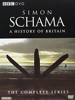 Simon Schama: A History of Britain - The Complete BBC Series [DVD][Region 2]