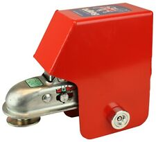 Bulldog P6E/2 Ifor Williams Trailer Hitch Lock Range 5 Yr Manufacture Guarantee!