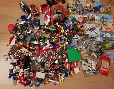Lego Kiste etwa 4,5 kg