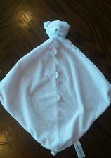 Angel Dear pink Teddy Bear lovie Baby Security Blanket Lovey Stuffed Animal Plus
