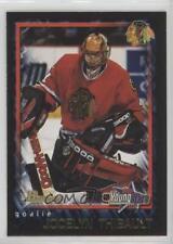 2001-02 Bowman YoungStars Jocelyn Thibault #41