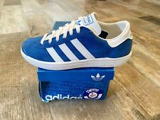 ADIDAS JOGGER UNWORN MADE IN FRANCE IN 1979/80 UK4 OG BOX STUNNING AND VERY RARE