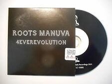 ROOTS MANUVA : 4EVEREVOLUTION ♦ CD ALBUM PORT GRATUIT ♦