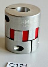 Klauenkupplung EKM 30 Motor Plum Wellenkupplung Elastomerkupplung (C121-R34)