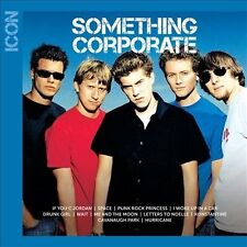 Something Corporate : ICON CD