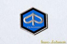 VESPA Emblème PIAGGIO Cascade - 6-eck / PETIT - V50 PV Et3 SPRINT Rallier GTR