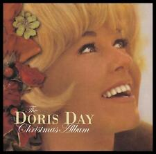 DORIS DAY - CHRISTMAS ALBUM CD ~ WHITE XMAS 50's *NEW*