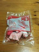 Despicable Me 3 *Week 2* Minions Agnes Rockin Unicorn - 2017 Happy Meal McDonald