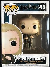FUNKO HARRY POTTER PETER PETTIGREW POP VINYL FIGURE