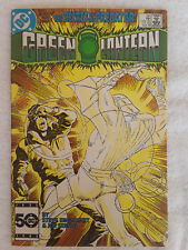 Green Lantern #191 (Aug 1985, DC) Fine+