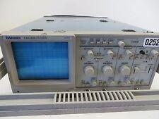 Tektronix TAS 220 Dual Channel 20MHz Oscilloscope