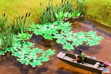N14114 Noch OO Scale Laser Cut Minis Water Lillies