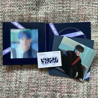 Seventeen You Made My Dawn Album Lenticular Photobook Sticker