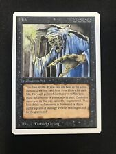Mtg Magic The Gathering Unlimited Lich LP Reserved List
