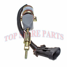 Solenoid Valve E9HN9N392AB for Ford 7.8L New Holland 1085 1078 1079 Truck