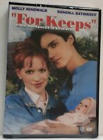 For Keeps (DVD, 2004) / NTSC / Region 1/ factory sealed