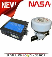 NASA Marine PC Navtex Pro USB Engine 2 with H Vector Antenna & 7m Cable│12-15VDC