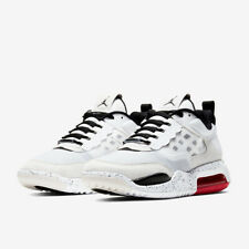 Nike Air Jordan Max 200 Men's Trainers BRAND NEW Sizes UK 8, 9, 10 White