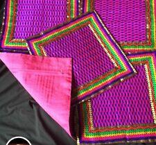 Indian Desi Eastern Boho Cushion Covers