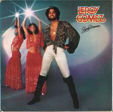 Leroy Gomez - Gypsy Woman CD 1978