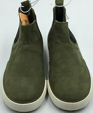 Toddler Boys' Anton Casual Fashion Boots - Cat & Jack- Olive-Various Sizes