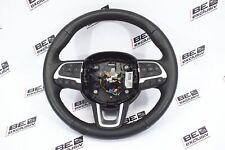 Jeep Rengegade Longitude Multi Function Steering Wheel Leather Mfl 07356699230