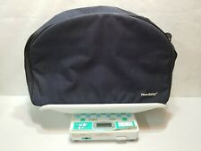 Medela Babychecker infant scale with case. Battery operated.