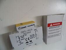 Crouzet Crydom Eingangsmodulrelais GMS-IACA 84115502