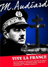 Audiard Vive la france DVD NEUF SOUS BLISTER