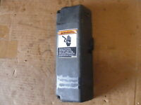 Mercury Mariner 225-250 HP Solenoid Cover 821609 Electrical Outboard