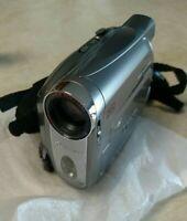 Canon ZR700 MiniDV Cassette Tape Camcorder Video Transfer, Brand New (Open Box)