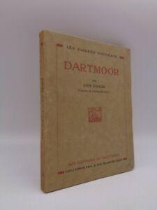 John Rodker : Dartmoor  1926
