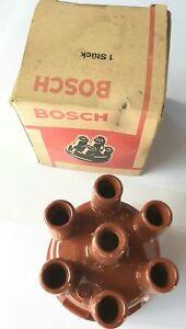 Bosch 1235522057 Zündverteilerkappe für Mercedes Benz 6 Zylinder Distributor cap