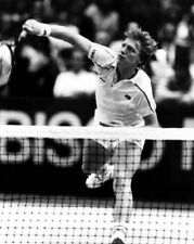 BORIS BECKER Glossy 8x10 Photo Tennis Player Print Wimbledon Poster