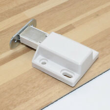 Magnetic Door Catches Kitchen Cupboard Wardrobe Cabinet Drawer Touch Latch Catch