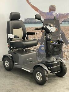 **AUTUMN SALE** Excel Galaxy 2 8MPH Mobility Scooter