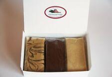 Peanut Butter Lovers Assorted Fudge Box 1 1/2 lbs
