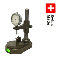INDICATOR COMPARATOR STAND & HOLDER ,PRECISION HEIGHT STAND ,PAG GRENCHEN 15